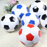 1PC Size 3 Children PU Leather Abrasive-resistance Football 18CM Diameter Kids Ball Match Soccer For 5-9 Years Old