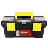 10 İnç Çok İşlevli Parçalar Kutu Taşınabilir Plastik Depo Parçalarbox