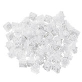 70PCS Pack 3Pin Kailh BOX White Switch Clicky Keyboard Switch for Keyboard Customization