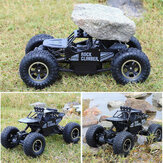 1:12 2.4G 4WD RC Car Rechargeable High Speed Off Road Monster Trucks Model Vehicles Kids Toys