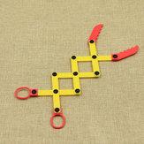 Reach Out Robot Arm Grabber Nieuwigheden Speelgoed Schaar Flexibel Grappig Speelgoed