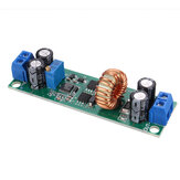 60/V48V/36V/24V to 19V/12V/9V/5V/3V Adjustable Synchronous Step-Down Module Car Charging Regulated Power Supply
