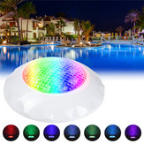 AC12-24V 12W RGB Swimming LED Pool Light Spa luce subacquea IP68 impermeabile lampada