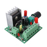 3Pcs PWM Stepper Motor Driver Simple Controller Speed Controller Forward and Reverse Control Pulse Generation