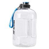 Sportowa butelka do picia o pojemności 3,78 l o dużej pojemności ze szczotką do czyszczenia Gym Training Workout Cap Czajnik Czajnik