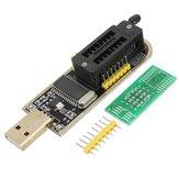 USB-программист CH341A Series 24 EEPROM BIOS LCD Writer 25 SPI Flash
