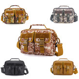 Outdoor Tactical Backpack Waterproof Multifunctional Military Climbing Hiking Cycling Shoulder Bags