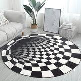 Bakeey Трехмерный 3D коврик с иллюзией, коврик для пола, нескользящий коврик для дома, комнаты, дверной коврик