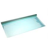 100x50см Зеркальное Отражающее Одностороннее-Конфиденциальность Оконная Пленка Липкий Задний Стеклянный Оттенок