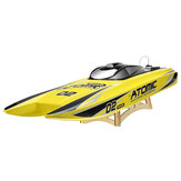 Volantex V792-4 ATOMIC 2.4G Brushless PNP 60km/h Atomic RC Boat Without Battery Charger Transmitter