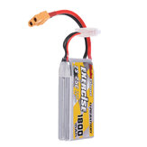 Sologood 7.4V 1800mAh 25C 2S Li Battery XT60 Plug RC Car Parts 68*31*15mm