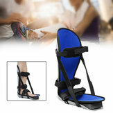 Night Splint Orthopaedic Foot Support Rehab Treatment For Plantar Fasciitis Achilles Drop Foot Pain