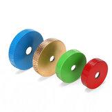 110/100/85/75mm Carbon Steel Flat Grit Cutter Abrasive Wheel for Angle Grinder