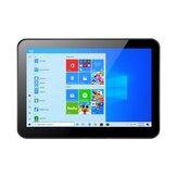 PIPO X2 انتل Atom Z3735F 2GB رام 32GB روم 8 بوصة Windows 10 Mini الكمبيوتر TV Box Tablet