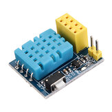 ESP8266 ESP-01 ESP-01S DHT11 Sensor Temperature and Humidity WiFi Node Module