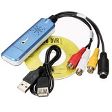 USB 2.0 Converter Audio Video Grabber Capture Adapter voor Computer NTSC PAL