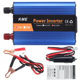Convertitore di onde sinusoidali modificato da 3000W LCD Power Inverter 12/24/48 / 60V a CA 220V