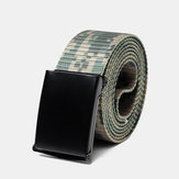 160cm Nylon Waist Leisure Belts