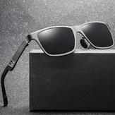 Мужские солнцезащитные очки Full Frame Motion