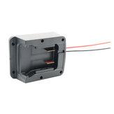 Li-ion البطارية DIY محول لـ Milwaukee M18 18V ليثيوم البطارية تحويل البطارية إلى خرج كابل DIY