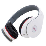 Foldable Gaming Headphone 3.5mm Wired 3D Stereo Music Headset Headphone