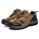 ビッグサイズメンズスポーツシューズアウトドアランニング登山シューズカジュアル快適な靴