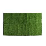 20mm Artificial Grass Mat gramado Sintético Green Yard Garden Indoor Outdoor