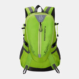 Unisex Oxford Cloth Waterproof Large Capacity Outdoor Climbing Travel Backpack