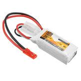 ZOP Power 7.4V 350mAh 70C 2S Batterie Lipo avec Fiche JST