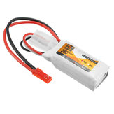 ZOP Potenza 7.4V 350mAh 70C 2S Lipo Batteria JST Spina