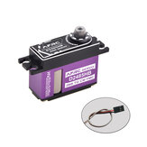 AFRC D2485HB HV Brushless Digital Servo For ALIGN TREX450 Rudder 500 Swashplate RC helicopter