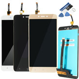 LCD Display+Touch Screen Digitizer Assembly Replacement With Tools For Xiaomi Redmi 4X Non-original