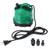 1000-3500L/H Quiet Submersible Water Pump Internal Filter Pump For Aquarium Fish Tank Pond