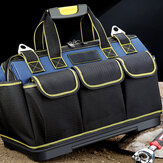 Multifunctionele Heavy Duty Organizer Storage Tool Bag Oxford stoffen draagtas