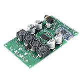 Bluetooth 5.0 Power Amplifier Board 2x30W/20W Support AUX Audio input Support Serial Command to Change Name and Password