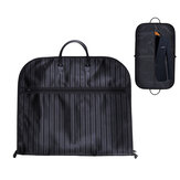 Outdoor Travel Men Business Suit Handbag Clothes Garment Storage Bag Waterproof Dust Cover Coat Dress Jacket Protector