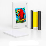 Xiaomi Mijia Photo Print Paper for Xiaomi Mijia Mobile Mini Photo Printer