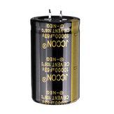 Condensatore elettrolitico in alluminio radiale 5 pezzi 10000UF 63V 30x50mm ad alta frequenza 105 ° C