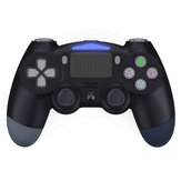 bluetooth Wireless Gamepad Game joystick Controller untuk PS4 Game Console