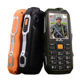 GOFLY F7000 2.4 inci 4000mAh Bank Daya FM Bluetooth SOS Long Standby Rugged Feature Phone