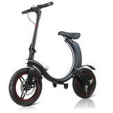 [EU DIRECT] Mankeel MK114 14 pouces 350W 7.8Ah 36V vélo électrique 30 km / h vitesse maximale 32 km kilométrage maximum vélo électrique 120 kg charge maximale
