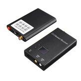 SS 1.3G 1.2Ghz / 1.3Ghz 8CH 1W Drahtloser Audio-Video-Sender Empfänger Combo Integrierte 3000mAh Batterie Unterstützung DVR IPTV Digital TV