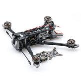 16 * 16mm Flywoo GOKU F411 V2.1 Pile F4 FC + 13A 2-4S ESC + 600MW VTX Pour Explorer LR Analogique V2.0 FPV Racing Drone RC
