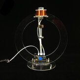 Pull Up Kit de Levitação Magnética Kit de Produção Eletrônica DIY Os alunos Aprendem Kit Experimental Ornamentos Criativos Presentes