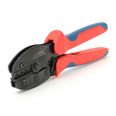 Solar PV MC4 Photovoltaic Cable Crimping Pliers Tools Terminals Ratcheting