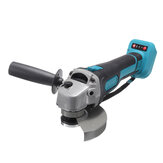 18V 800W Brushless Angle Grinder Lithium-ion Rechargeable Electric Polisher Cutting Machine Adapted To Makita Battery