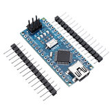 ATmega328P Nano V3 Controller Board For Improved Version Development Module Geekcreit for Arduino - products that work with official Arduino boards