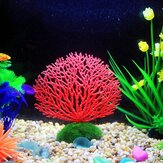 Vissen Tank Ornamenten Aquarium Decoratie Fish Tank Simulated Coral