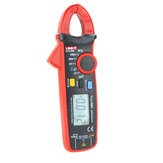 UNI-T UT210E 2000Conti AC / DC Current Mini RMS Clamp Ammeter Digital Auto Range