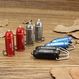 Astrolux TB-01 Bullet Alliage d'Aluminium 45LM Mini LED Porte-clés Lampe de Poche